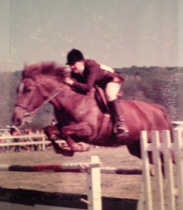 Missy EOH Jumping